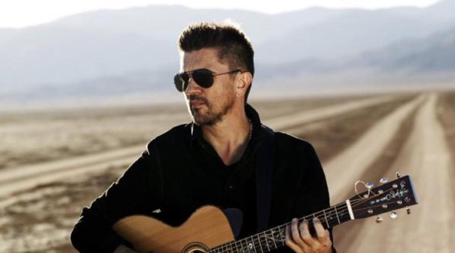 Concierto de Juanes en Madrid