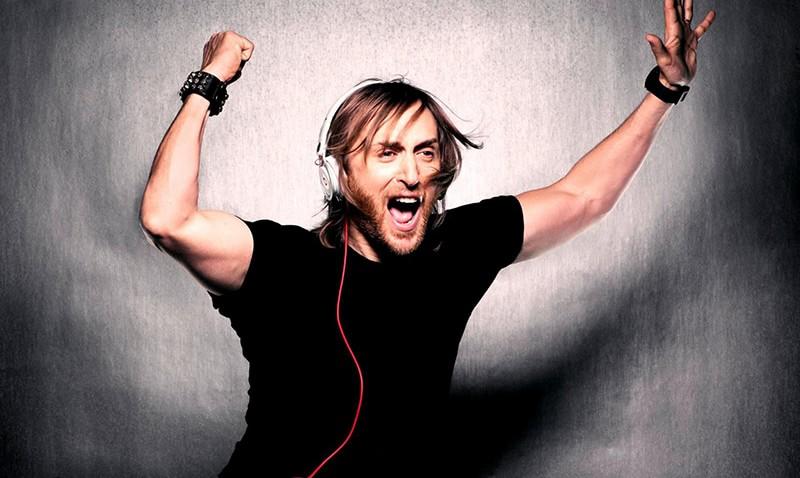 David Guetta vuelve a Gandía