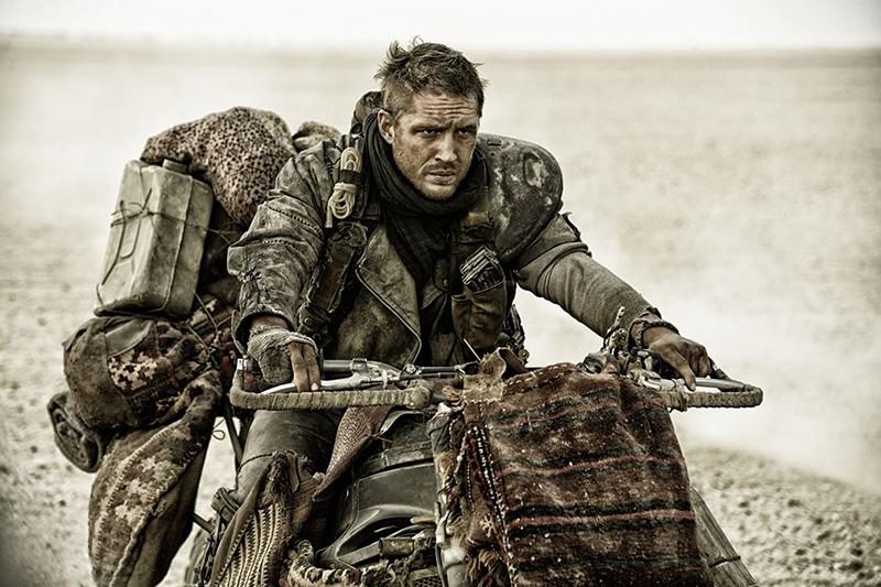 Estrenos de cine del viernes 15 de mayo: Mad Max