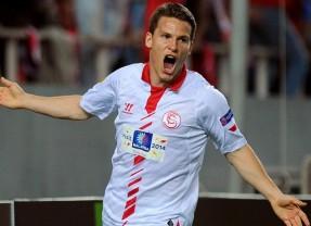 El Sevilla en Cuatro; preparados para ganar