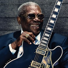 Ha muerto B.B. King, adiós al «Rey del Blues»