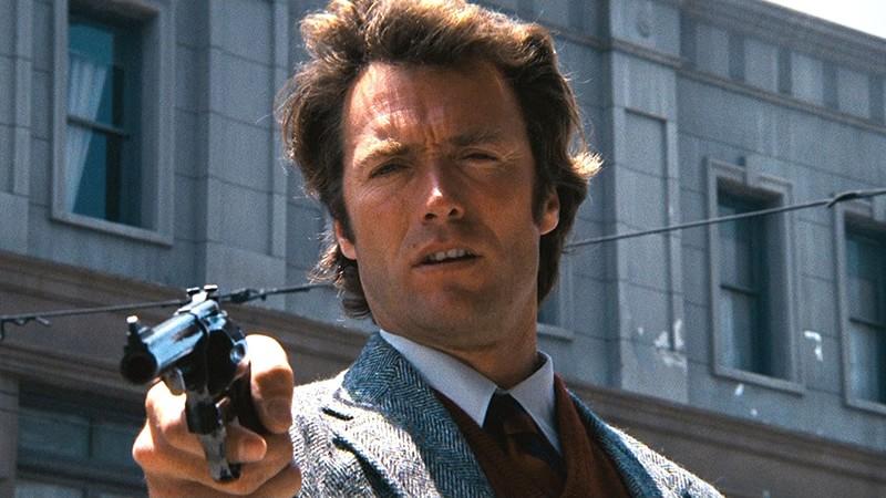 TCM celebra los 85 años de Clint Eastwood