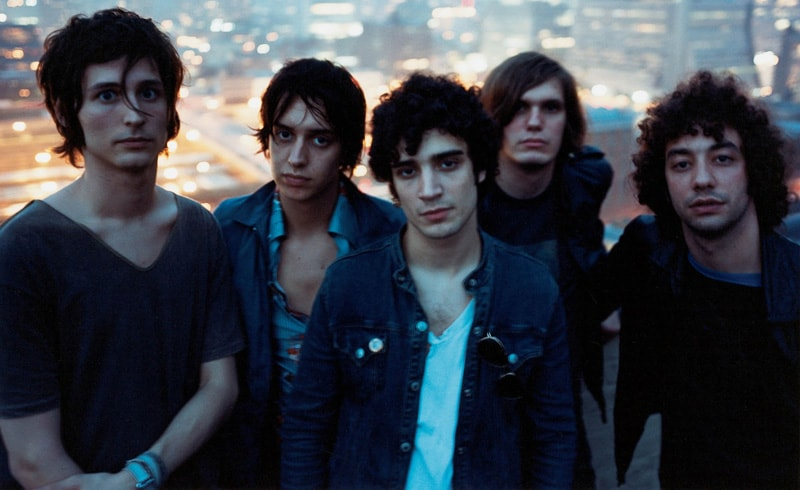 The Strokes, Primavera Sound 2015 en streaming