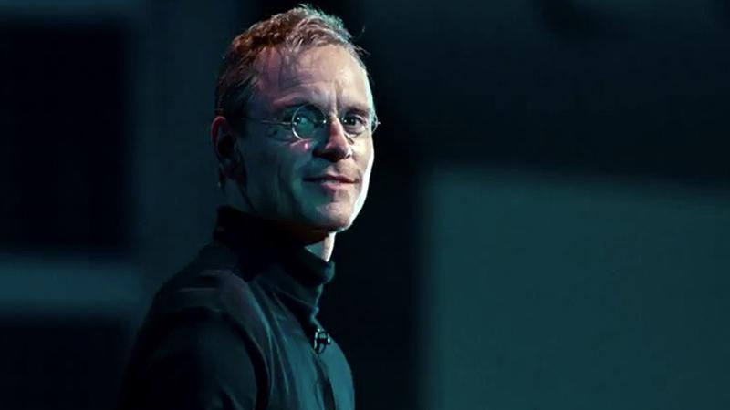 Tráiler de la nueva película de 'Steve Jobs'