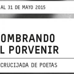 Encrucijada de poetas 2015