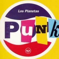 Caja de Los Planetas Singles 1993-2004