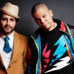 Calle 13 cierra el cartel del Alrumbo 2015