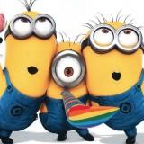 Cartelera del 3 de julio: llegan Los Minions