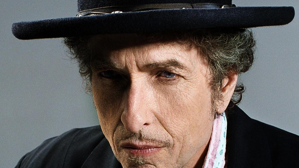 Concierto de Bob Dylan en Barcelona