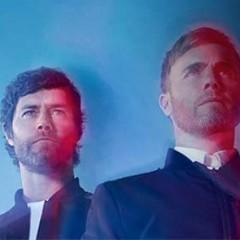 Take That en concierto en los cines españoles