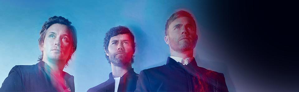 Concierto de Take That en los cines españoles