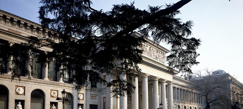 Día de la música en el Museo del Prado min