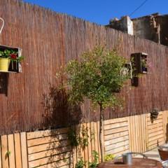 Un lujazo de terraza en Carmen 13 para este verano