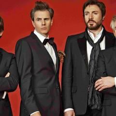 Duran Duran con Janelle Monáe, 'Pressure Off'