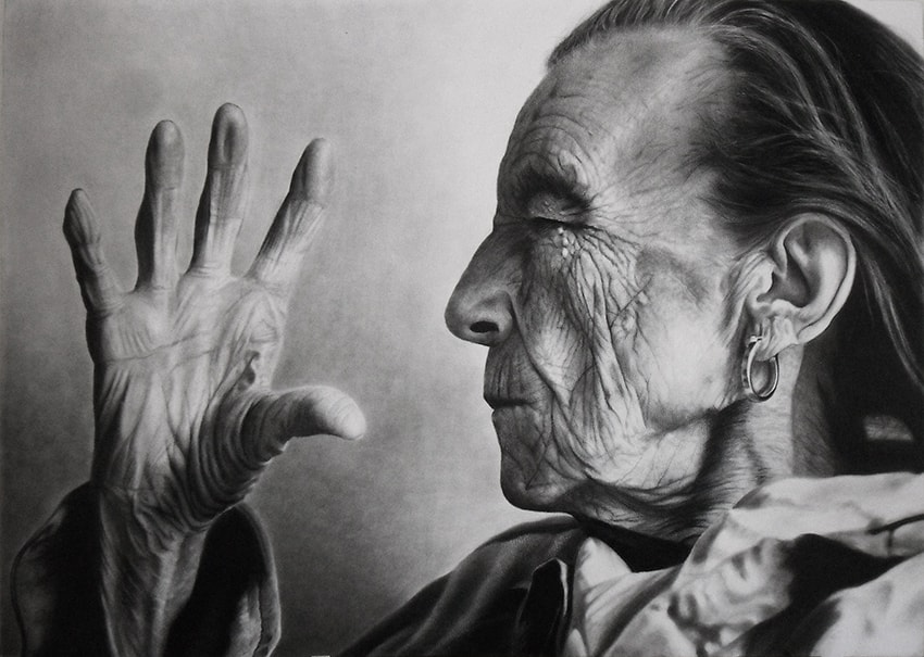 Exposición de Louise Bourgoise en el Museo Picasso de Málaga