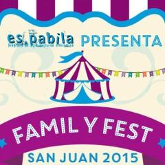 Family Fest San Juan