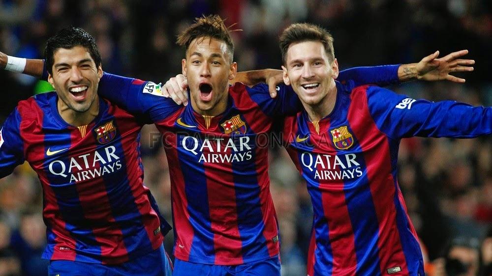 Final de la Copa de Europa en Internet, Barça - Juve