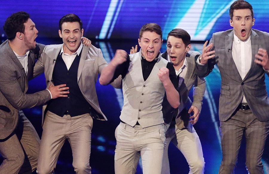 Got Talent España llega a Telecinco
