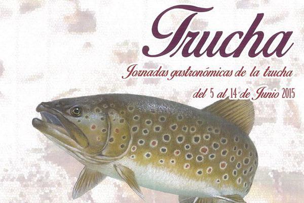 Jornadas Trucha Leon