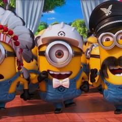 La película de Los Minions llega a España