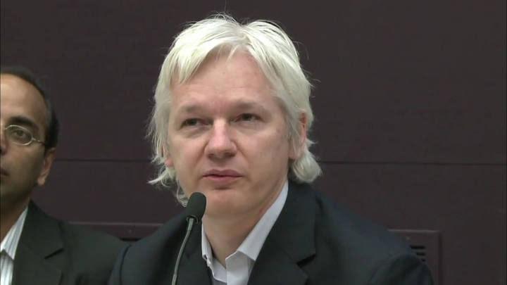 La seguridad en Internet, Wikileaks