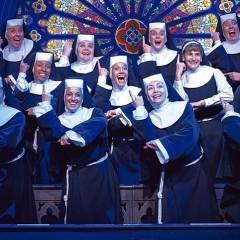 'Sister Act, el musical' llega a Bilbao en fiestas
