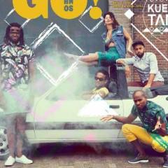 Revista GO! Burgos de julio