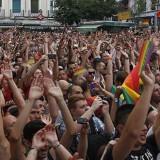 Programación del Madrid Orgullo 2015; MADO 15