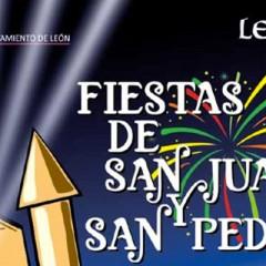 Fiestas de San Juan y San Pedro 2015