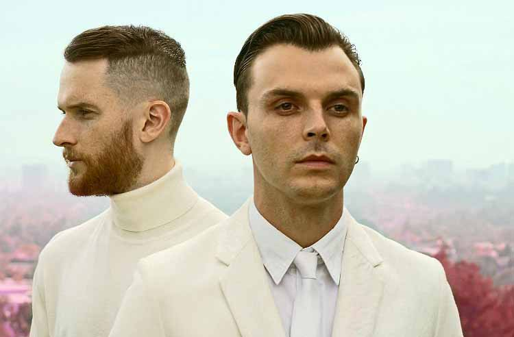 Some Kind Of Heaven, nueva canción de Hurts