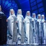 Gira 2015 de 'Sister Act, el musical' en España