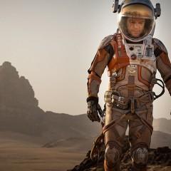 Tráiler de 'Marte: Operación rescate'