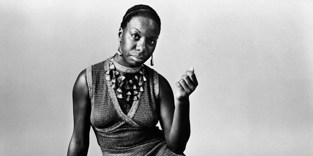 Tributo a Nina Simone min