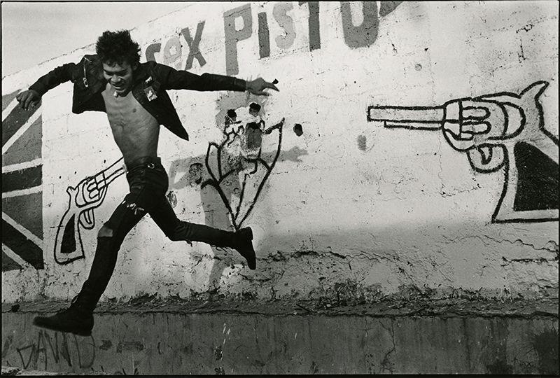 Volando Bajo, Pablo Ortiz PHotoEspaña 2015