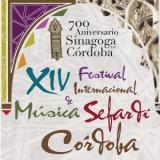 XIV Festival de Música Sefardí de Córdoba