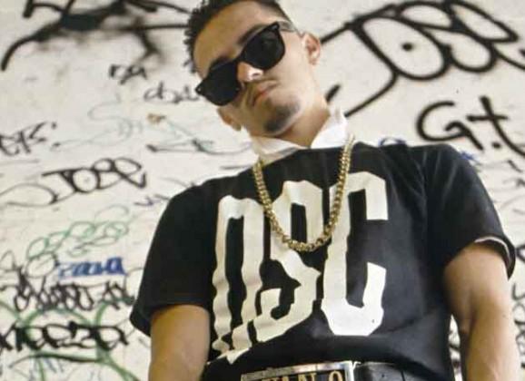 30 años del hip hop en España