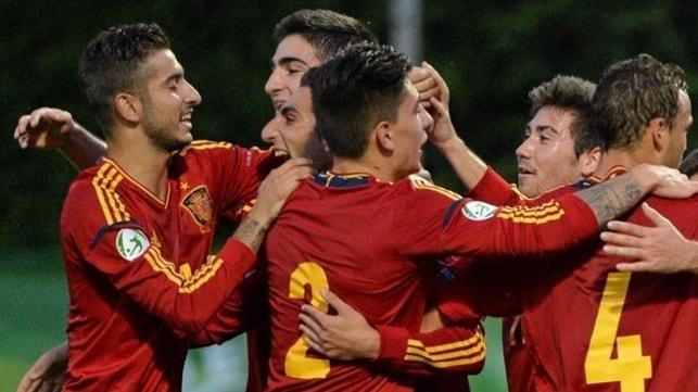 Disfrutaremos de la primera fase del Europeo sub-19 en Mega