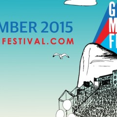 Novedades del Gibraltar Music Festival 2015