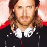 David Guetta en las Fiestas del Pilar de Zaragoza