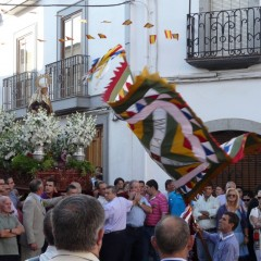 Feria y Fiestas Santa Ana,   El Viso (Córdoba)