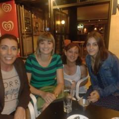 Entrevistas GO! Burgos agosto 2015