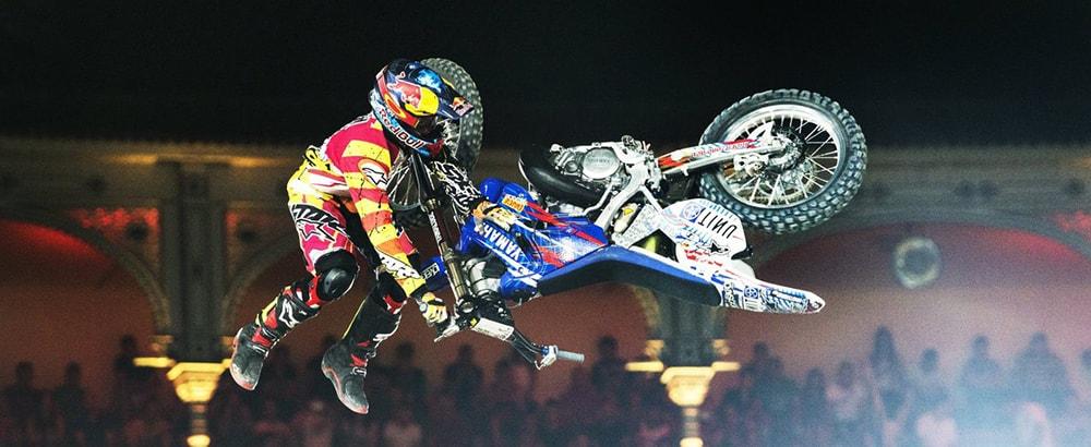 Red Bull X-Fighters 2015 en Las Ventas