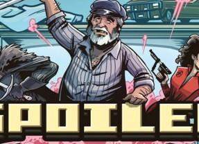 'Spoiler', la primer comedia sobre series de televisión llega al teatro