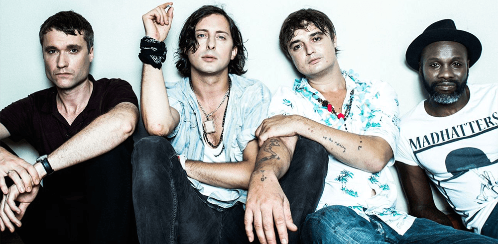 The Libertines, cabeza de cartel del Low Festival 2015
