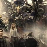 TVE emite 'Transformers: El lado oscuro de la Luna' esta noche