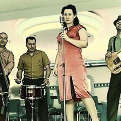 Rockin' Gina & the sentinels
