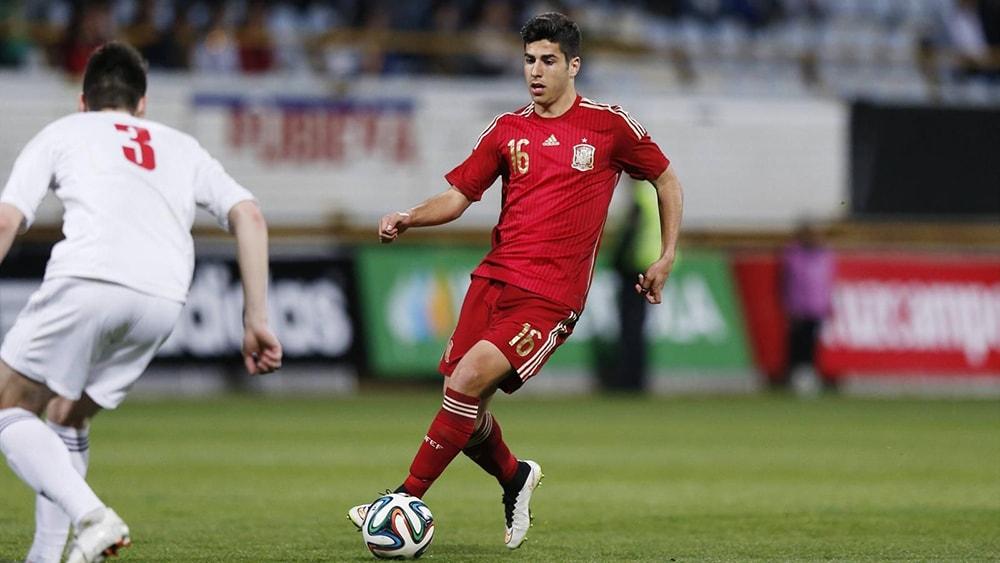 semifinal sub-19 España-Francia en laSexta