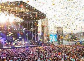 Arenal Sound volverá en 2016 con mejoras