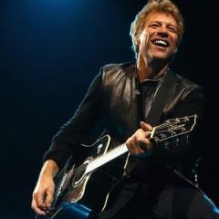 'Burning Bridges', el nuevo disco de Bon Jovi