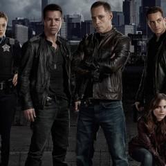 La 1 estrena serie de policías: 'Chicago P.D.'